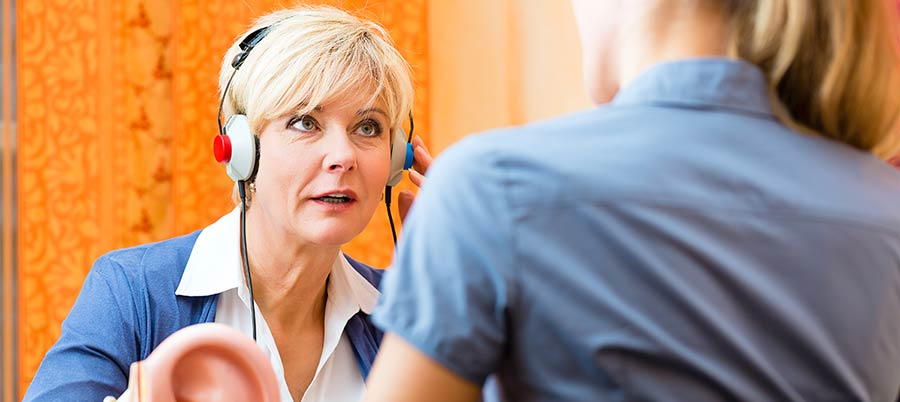 Free Hearing Test in Dublin, Galax, Wytheville, and Blacksburg, VA