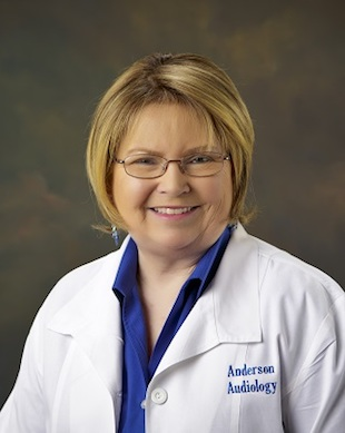 Dr. Janice Anderson